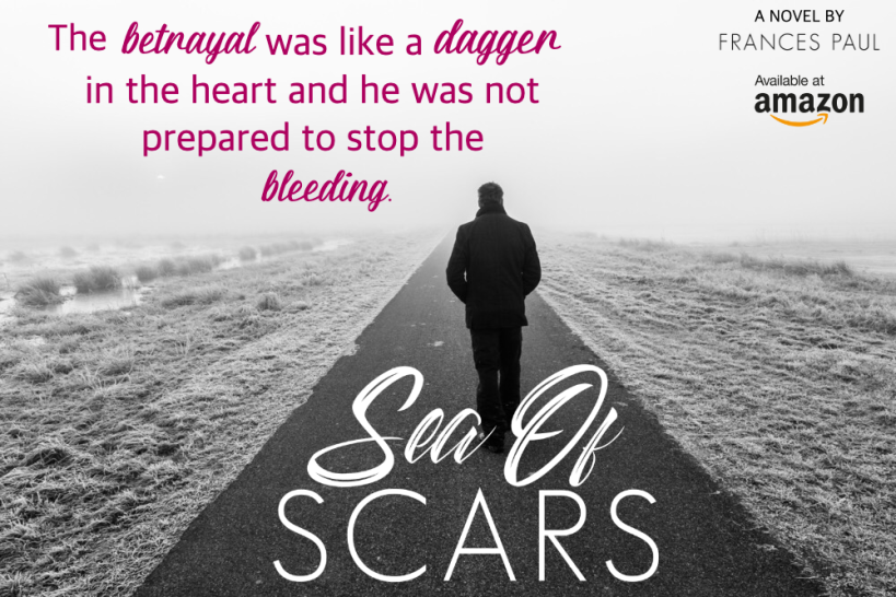 Sea Of Scars Teaser 2